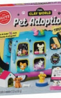 Klutz: Mini Clay World Pet Adoption Truck