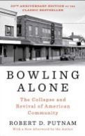 Bowling Alone: Revised and Updated