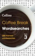 Coffee Break Wordsearches Book 3