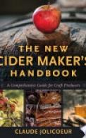The New Cider Maker's Handbook