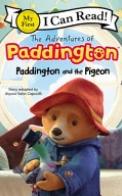The Adventures of Paddington: Paddington and the Pigeon