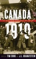 Canada 1919