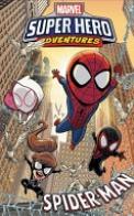 Marvel Super Hero Adventures: Spider-Man