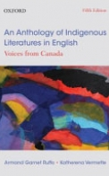 An Anthology of Indigenous Literatures in English