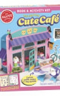 Mini Clay World Cute Café