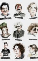 Punk Rock Writers Journal