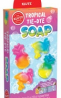 Klutz: Tropical Tie-Dye Soap