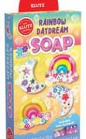 Klutz: Rainbow Daydream Soap