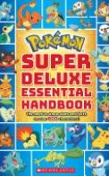 Super Deluxe Essential Handbook