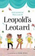 Leopold's Leotard