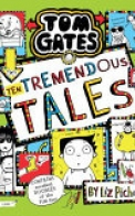 Ten Tremendous Tales