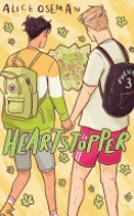 Heartstopper: Volume 3, Volume 3