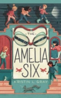 The Amelia Six