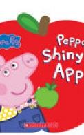 Peppa's Shiny Apple (Peppa Pig)