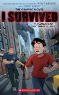 I Survived the Attacks of September 11th, 2001 (I Survived Graphic Novel #4)