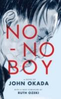 No-no boy (2014 Edition)
