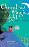 Chandra's Magic Light