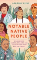 Notable Native People