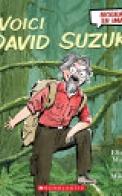 Biographie En Images: Voici David Suzuki