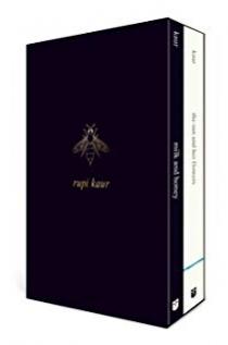 Rupi Kaur Boxed Set
