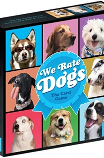 We Rate Dogs! The Card Game , For 3-6 PL