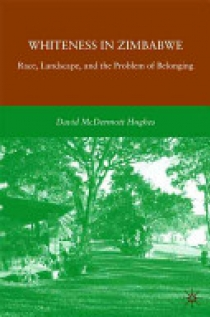 Whiteness in Zimbabwe