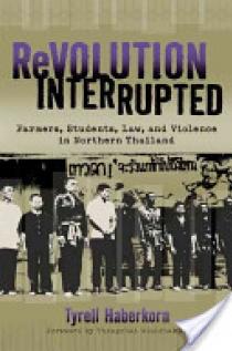Revolution Interrupted