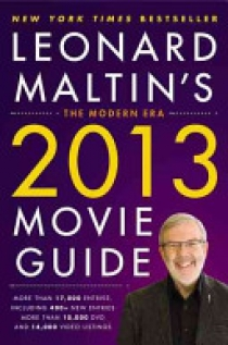Leonard Maltin's Movie Guide 2013