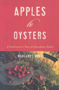 Apples to Oysters