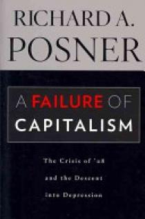 A Failure of Capitalism