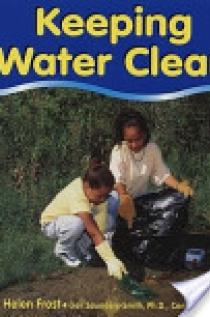 Keeping Water Clean