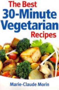 The Best 30-Minute Vegetarian Recipes