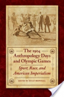 The 1904 anthropology days and Olympic games