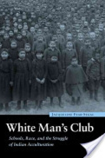 White man's club