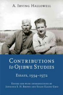 Contributions to Ojibwe studies