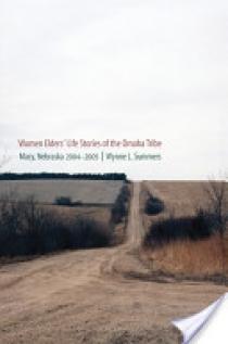 Women elders' life stories of the Omaha Tribe