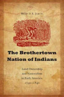 The Brothertown Nation of Indians