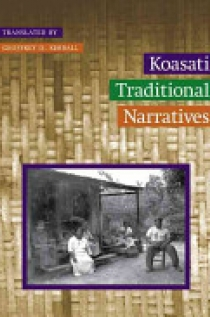 Koasati traditional narratives