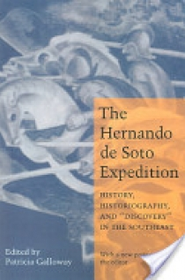 The Hernando de Soto expedition