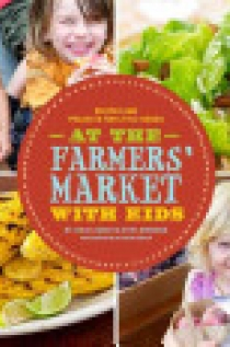 At the Farmers' Market With Kids