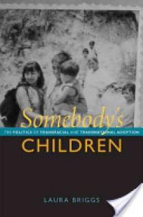 Somebody's Children