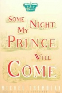 Some night my prince will come