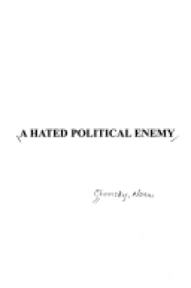 A hated political enemy