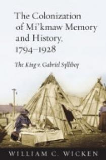 Colonization of Mi'kmaw History