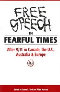 Free speech in fearful times
