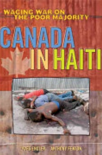 Canada in Haiti