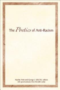 The poetics of anti-racism