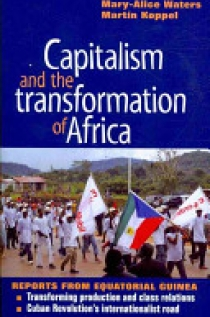 Capitalism and the transformation of Africa