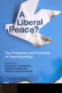The Liberal Peace?