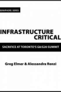 Infrastructure Critical